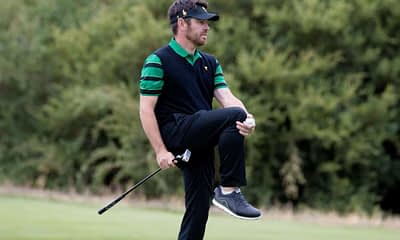 PGA DFS First Look: Jason Rouslin and Geoff Ulrich give you free PGA DFS picks for DraftKings + FanDuel | Sanderson Farms Championship | 9/28
