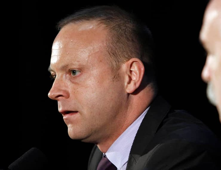 Chicago Blackhawks president Stan Bowman finally had a statment on the sexual assault investigation of former coach Brad Aldrich