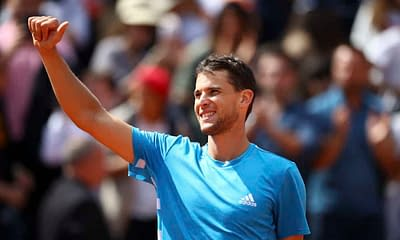 Tennis DFS PTennis DFS picks from Josh Anderson Including Dan Evans for upcoming slate in Austria and Kazakhstan on 10/27/20icks: Awesemo breaks down Day 9 of the U.S. Open, giving the best tennis picks for DraftKings lineups | Pablo & Serena | 9/8/20