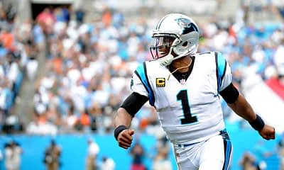 We dive into the fantasy football sleepers and break down Awesemo's Top 3 QBs for 2020. Cam Newton, Tyrod Taylor, Jimmy Garoppolo.