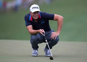 ZUrich Classic PGA betting picks, player props and top 20s with Viktor Hovland
