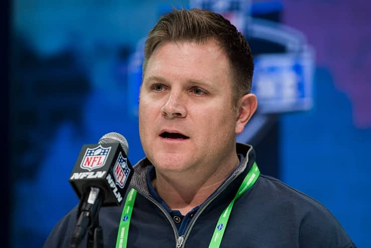 Green Bay Packers general manager Brian Gutekunst's latest comments on Aaron Rodgers prove that he still just doesn't get it after all of this