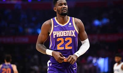 Zach Brunner's NEW and FREE Boom or Bust Preview, with picks based of Awesemo's Premium tool for NBA DFS on DraftKings and FanDuel 8/6/20.