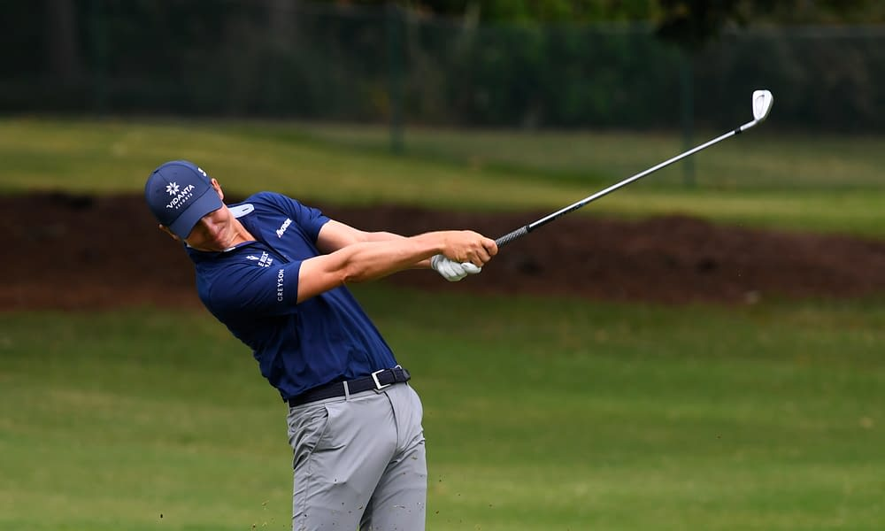 PGA DFS Picks DraftKings FanDUel ZOZO Championship fantasy golf picks today tonight this week expert free advice tips strategy masters 2021 projections ownership optimizer optimal lineup Carlos Ortiz