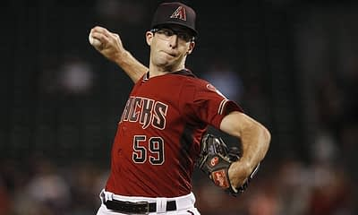Edlow's Edge: Julian Edlow breaks down the MLB odds and gives some of his favorite MLB picks + MLB predicitions for the best MLB bets 08/28
