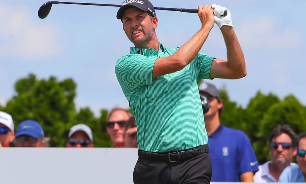 Ben Rasa breaks down his strategy for his PGA One and Done picks for The RBC Heritage this week at Harbour Town including Webb Simpson.