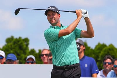 PGA DFS advice, daily fantasy golf strategy and betting picks for the Sony Open on DraftKings and Fanduel