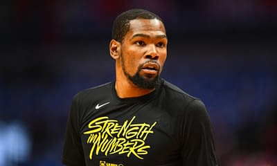 NBA betting picks and odds for Tuesday February 2 Kevin Durant