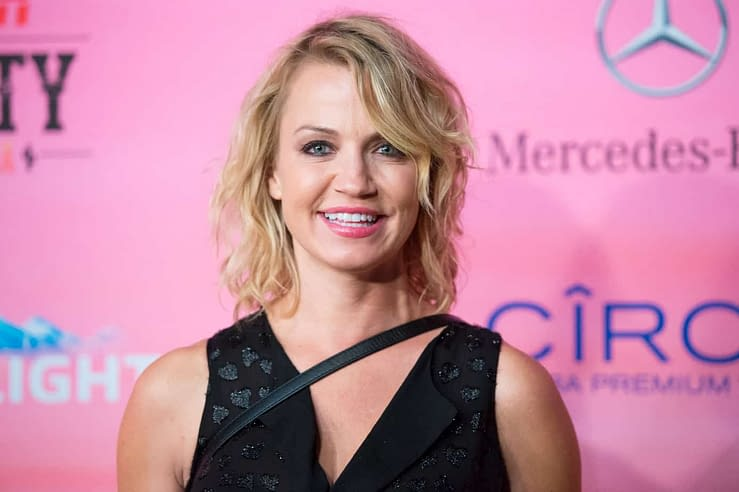 Former ESPN employee Michelle Beadle landed a new gig with the San Antonio Spurs juts 12 days before the regular season is set to begin