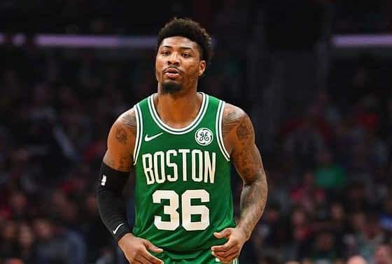 Chris Spags is back with the Switch and Hedge: FREE NBA DFS Picks for 1/6 daily fantasy on DraftKings & FanDuel. Marcus Smart + more!