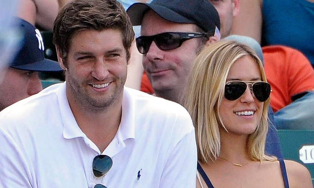 Former NFL quarterback Jay Cutler shared a story about losing him and Kristin Cavallari's kids during the latest episode of his podcast