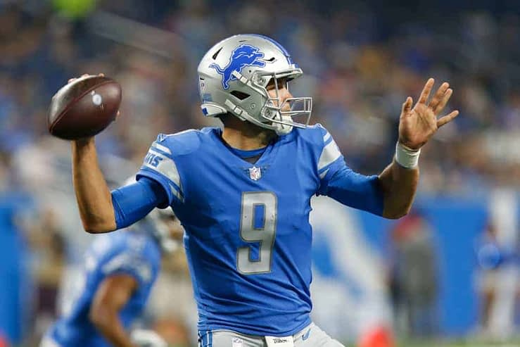 Our Bears vs. Lions betting preview for the Week 1 game, including NFL odds, NFL picks and betting trends.