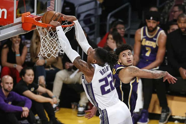 NBA DFS Yahoo daily fantasy basketball lineups cheat sheet 5/11/21. Awesemo's expert picks and projections for May 11, including Richaun Holmes.