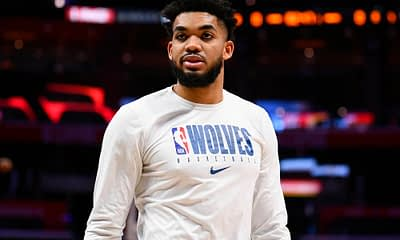 FREE NBA DFS Picks for daily fantasy baskeball lineups on FanDuel for 3/29/20 featuring Karl Anthony Towns, Anthony Davis + more.