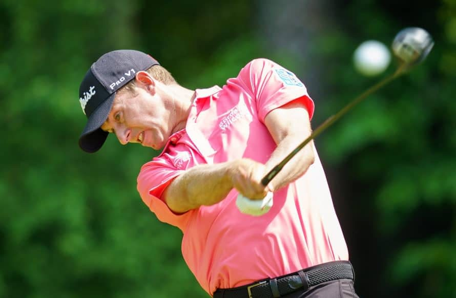 Geoff Ulrich's expert Shriners Open strategy and daily fantasy golf value picks for DraftKings & FanDuel lineups   Webb Simpson & Brooks Koepka