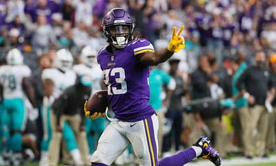 Vikings vs Saints picks Week 15 FanDuel NFL DFS Picks NFL DFS Rankings Top 5 Daily Fantasy Football Picks Strategy Rankings