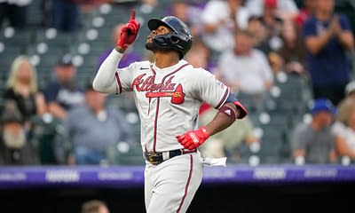 MLB DFS Picks, top stacks and pitchers for Yahoo, DraftKings & FanDuel daily fantasy baseball lineups, including the Braves | Wednesday, 9/22