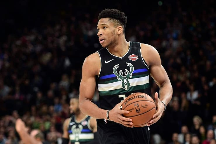 DraftKings and FanDuel NBA DFS picks. Free expert projections, picks and analysis for NBA contests on May 13 with Giannis Antetokounmpo.