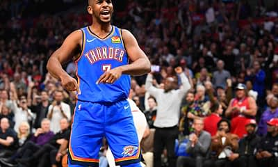 Our 8/31/20 FanDuel NBA DFS picks Cheatsheets has plays for daily fantasy basketball lineups on Monday, including Chris Paul.