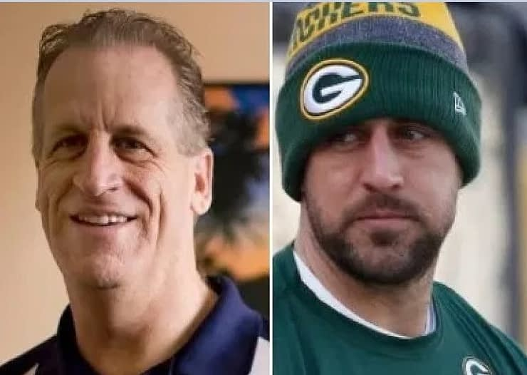 aaron rodgers father