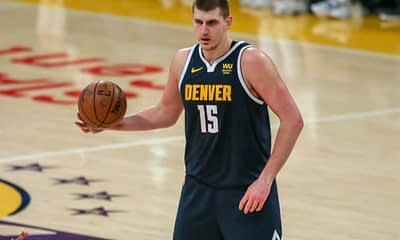NBA Picks: Josh Walfish uses OddsShopper to find the top NBA odds boosts and NHL odds boosts of the day for 9/3/20, including Nikola Jokic.