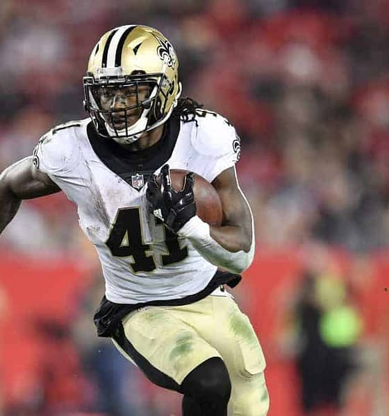 FREE FanDuel Cheat Sheet + NFL DFS Picks for Divisional Round Sunday Night Football FanDuel Showdown | Awesemo Expert Projections