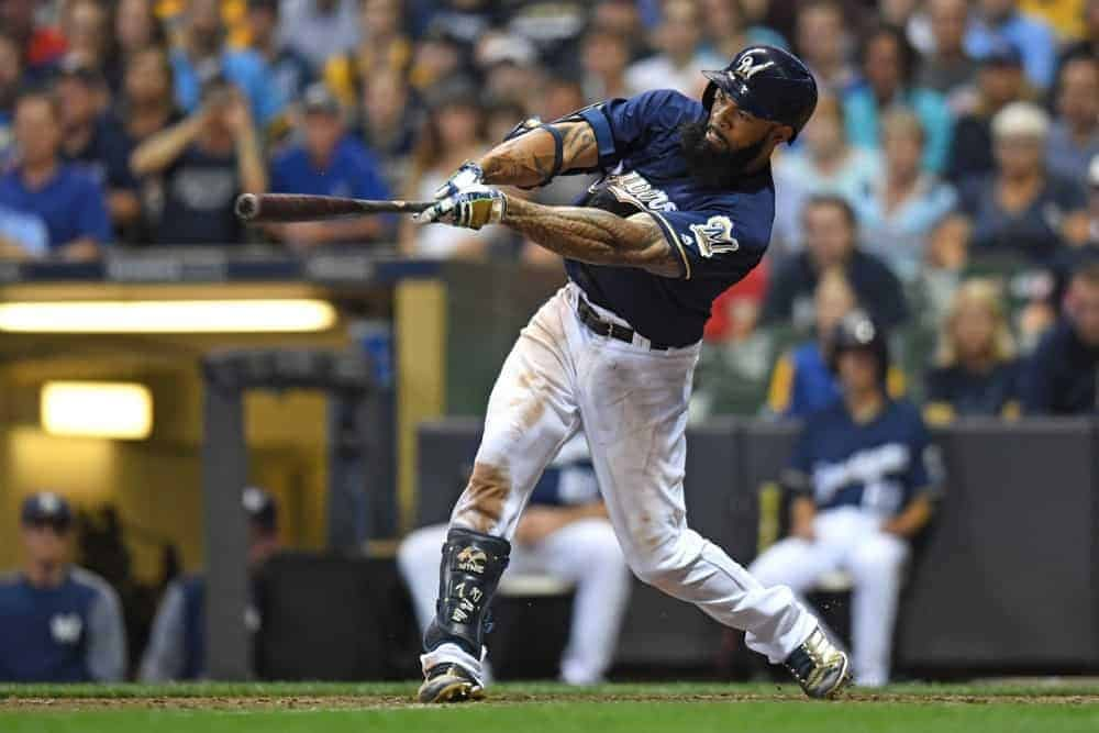 FanDuel MLB picks for August 5th MLB DFS fantasy baseball lineups based on projections and ownership from the number 1 DFS player.