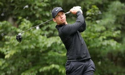 Jason Rouslin analyzes Round 1 of The Masters at Augusta and prepares you for fantasy golf Round 2 Showdown with DraftKings PGA DFS Picks.