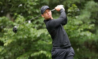 Awesemo's expert PGA DFS picks this week for WGC-FedEx St. Jude Invitational Yahoo Cup daily fantasy golf tournaments with Awesemo projections & rankings
