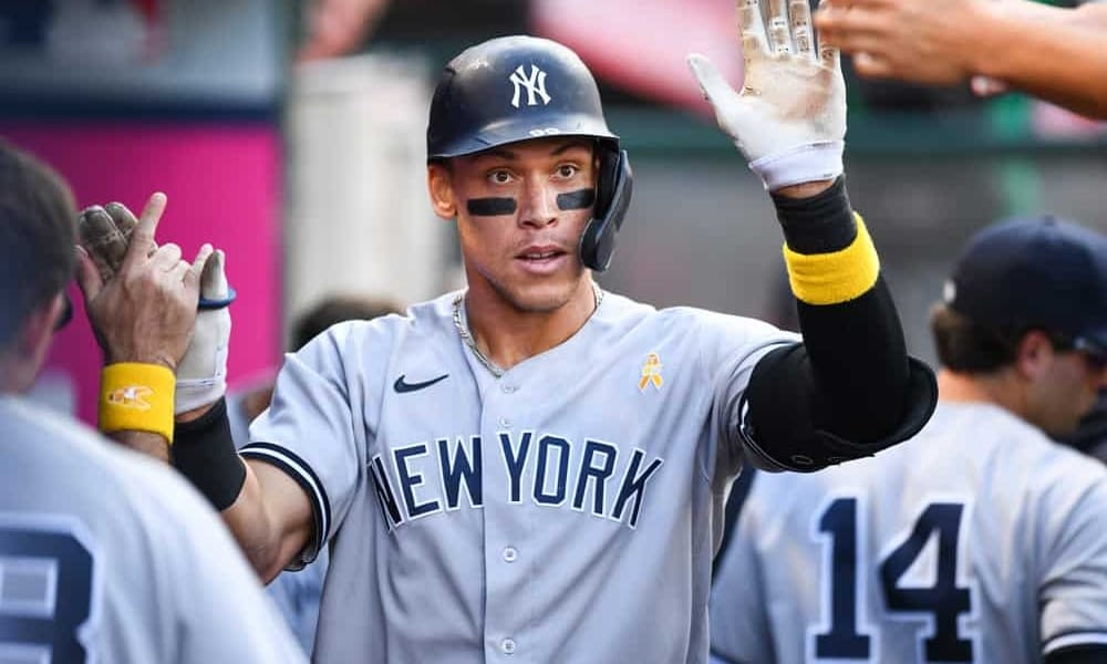 Awesemo Betting Guide + Best Bets for the American League Wild Card Game between the Yankees + Red Sox on Tuesday, October 5, 2021.