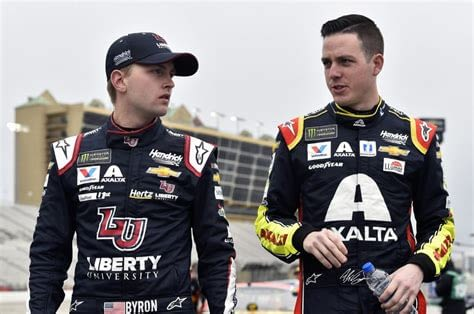 FanDuel Cheat Sheet and NASCAR DFS Picks for the Season Finale 500 based of Awesemo's industry-leading projections | William Byron + more