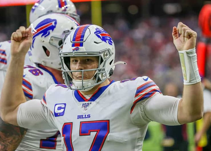 NFL DFS picks DraftKings and FanDuel Optimizer Groups
