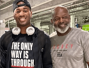 Emmit Smith and Son