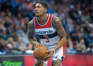 NBA DFS Picks for DraftKings and fanDuel lineups on March 2 featuring Bradley Beal