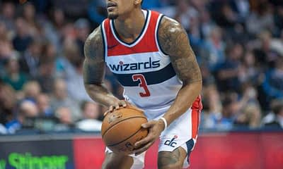 FREE NBA DFS Picks for daily fantasy baskeball lineups on FanDuel for 4/7/20 featuring Bradley Beal, Zion Williamson + more!