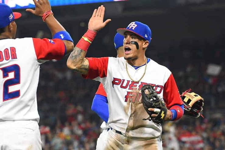 Chicago Cubs shortstop Javier Baez revealed that he would love to team up with fellow Puerto-Rican Francisco Lindor if the Cubs let him go