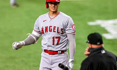 Awesemo's FREE MLB DraftKings Picks Daily Fantasy Baseball & DFS cheat sheet based on Alex Baker's expert projections for today's slate 9/18.