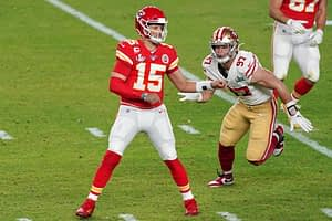 Mike Barner discusses Awesemo's top three ranked defences (DST) in his 2020 fantasy football rankings for your nfl fantasy drafts + best ball.