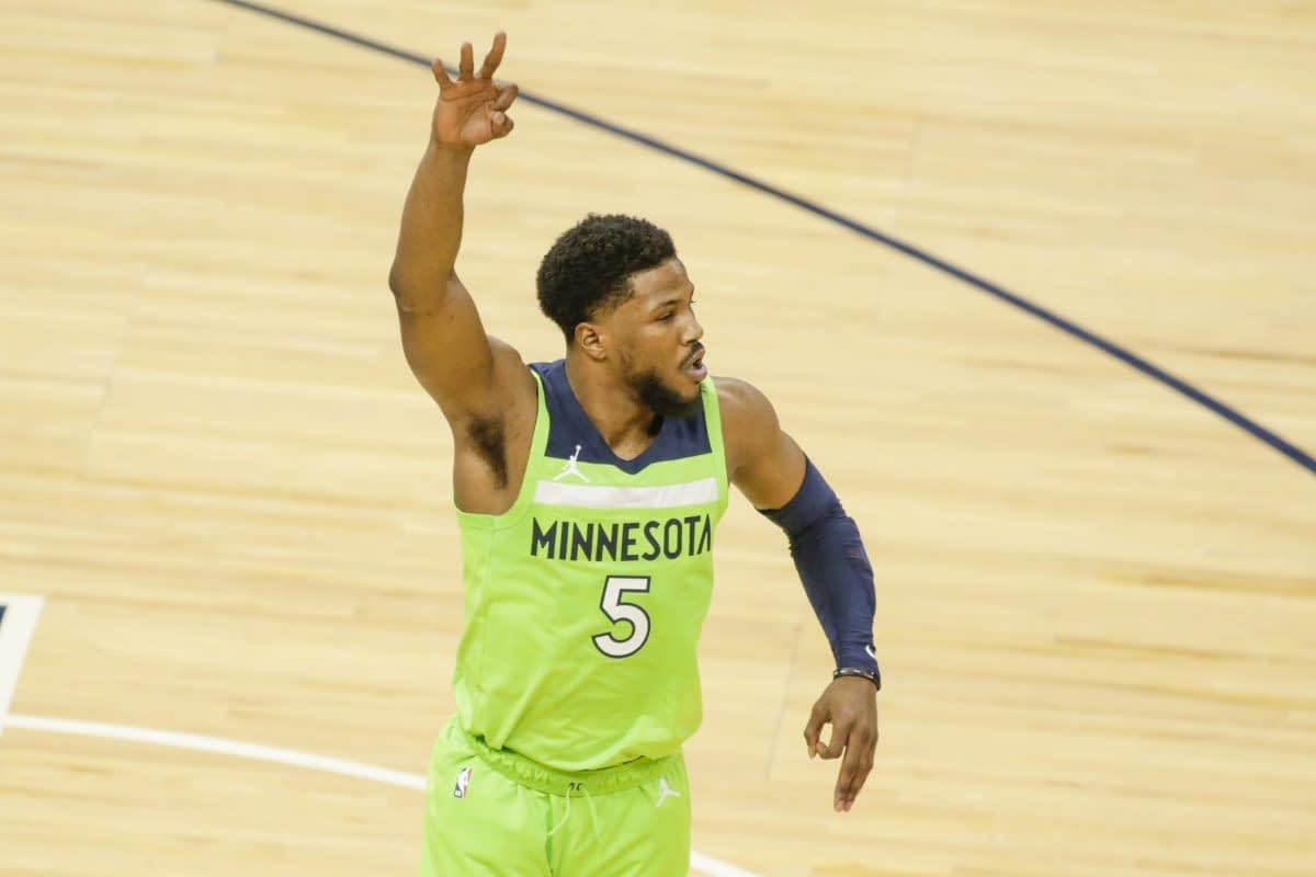 Malik Beasley writes open letter from jail to fans after just 11 days of his 120-day sentence for an incident with a rifle in 2020