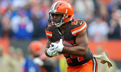 Expert Week 2 NFL DFS DraftKings Tiers picks using Awesemo's NEW Tiers Projection Tool to make optimal lineups | Kyler Murray & Nick Chubb