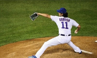 Spotlight Pitchers: MLB DFS Wild Card Picks For DraftKings + FanDuel | Yu Darvish | 10/1