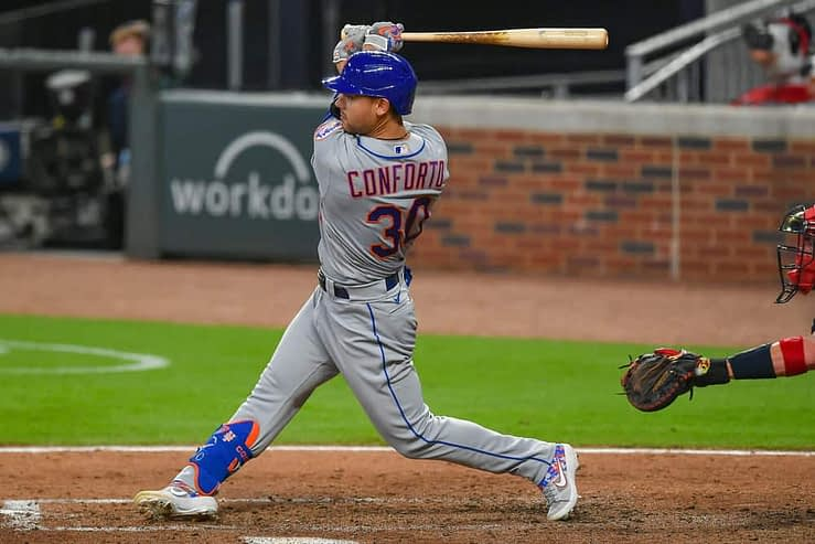 MLB DFS Picks, top stacks and pitchers for Yahoo, DraftKings & FanDuel daily fantasy baseball lineups, including the Mets | Sunday, 8/1