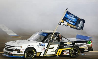 Breaking down the top NASCAR DFS picks for the Trucks Series UNOH 200, on DraftKings, at Bristol Motor Speedway today, September 16, 2021.