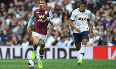 EPL DFS Picks for DraftKings & FanDuel English Premier League slate with Anwar El Ghazi