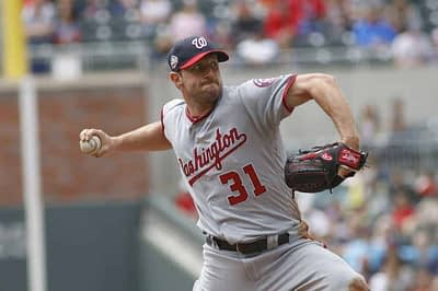 Josh Engleman's daily article highligting his favorite MLB DFS Picks for DraftKings and FanDuel fantasy baseball lineups, July 23.