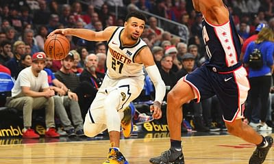 EMac gives his favorite NBA DFS picks for Yahoo + DraftKings + FanDuel daily fantasy basketball lineups including Jamal Murray | Wednesday 2/17
