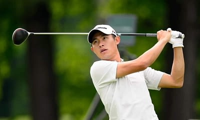 The Masters DraftKings & FanDuel fantasy golf picks at Augusta National this week featuring Colin Morikawa and other contrarian GPP plays and sleepers