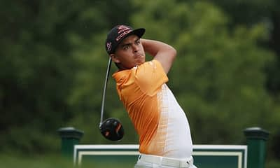 DraftKings & FanDUel Fantasy Golf picks for the memorial tournament PGA DFS lineups GPP Tournament Plays with expert projections, ownership and rankings with Rickie Fowler, Tony Finau, Jordan Spieth, Collin Morikawa