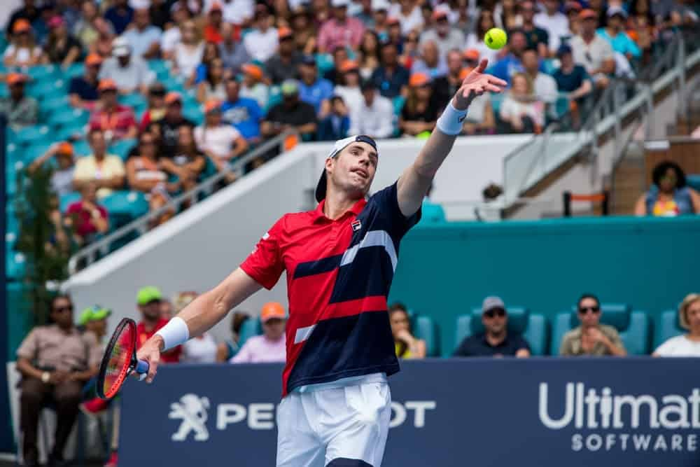 Josh Anderson makes tennis betting picks using surface and matchup data for the 2021 National Bank Open in Canada