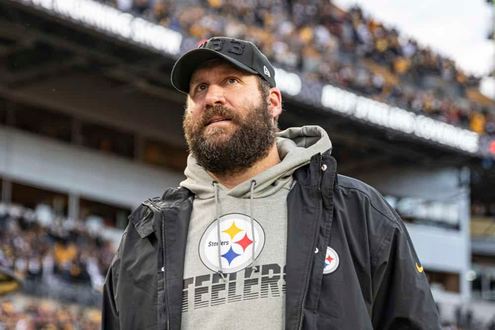 Monday Night Football Washington vs Steelers NFL betting trends and preview, with NFL odds, moneyline, picks, NFL picks + NFL predictions.